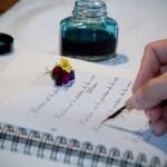 Cercle d'écriture